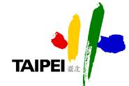 Flag of Taipei