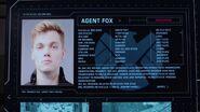 Fox's file