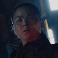 Jade Quon como Soldado Extremis #2