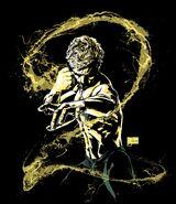 Iron Fist Season 2 artwork
