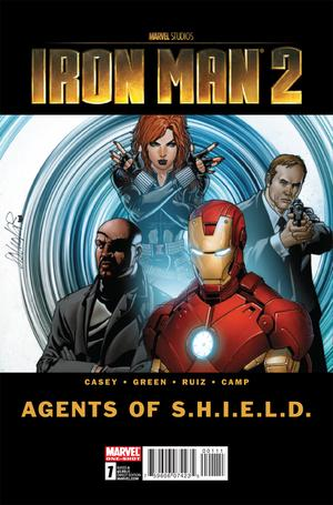 Iron man 2 movie wiki