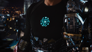 Tony's Arc Reactor (The Avengers)