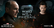 Who Will Prevail AOS