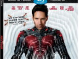 Ant-Man (film)/Home Video