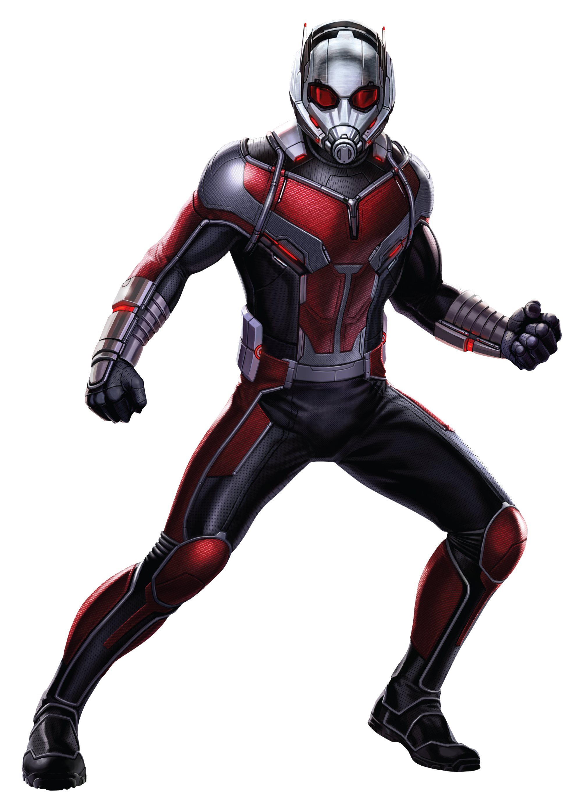This is a picture of Magic Pics of Antman
