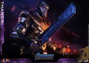 Endgame Thanos Hot Toys 14