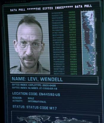 Wendell Levi