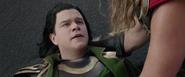 Loki Fiction