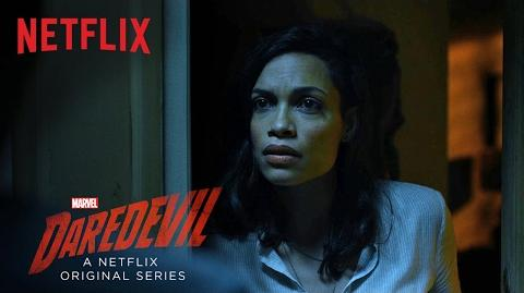 Marvel's Daredevil Claire Temple HD Netflix
