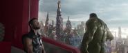 Naked Hulk