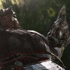 Obsidian trata de asesinar a Banner.