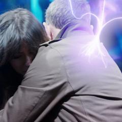 Skye es rescatada por Gordon.