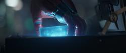 Tesseract (Avengers Endgame)