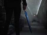 Sarge's Sword