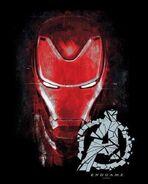 Avengers Endgame promo art 21