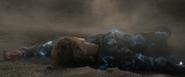 Carol Danvers Tesseract Energy