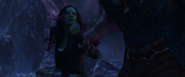 Gamora (Ready to be Sacrifice)