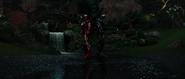 Iron Man & War Machine (Iron Man 2)