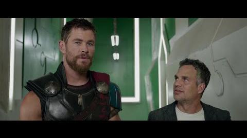 Marvel Studios' Thor Ragnarok - Chaos Trailer