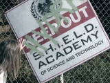 S.H.I.E.L.D. Academy (Framework)