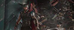 Thor-HulkDuel-DamagedWall