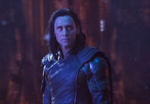 Loki Quote Image (Infinity War)