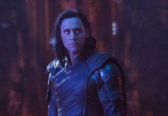 Loki Quote Marvel Cinematic Universe Wiki Fandom
