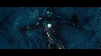 Marvel's Iron Man 3 - Big Game Spot Teaser