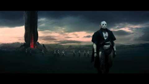 Marvel's Thor The Dark World - TV Spot 4