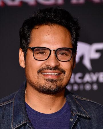 Michael Peña   Marvel Cinematic Universe Wiki   Fandom