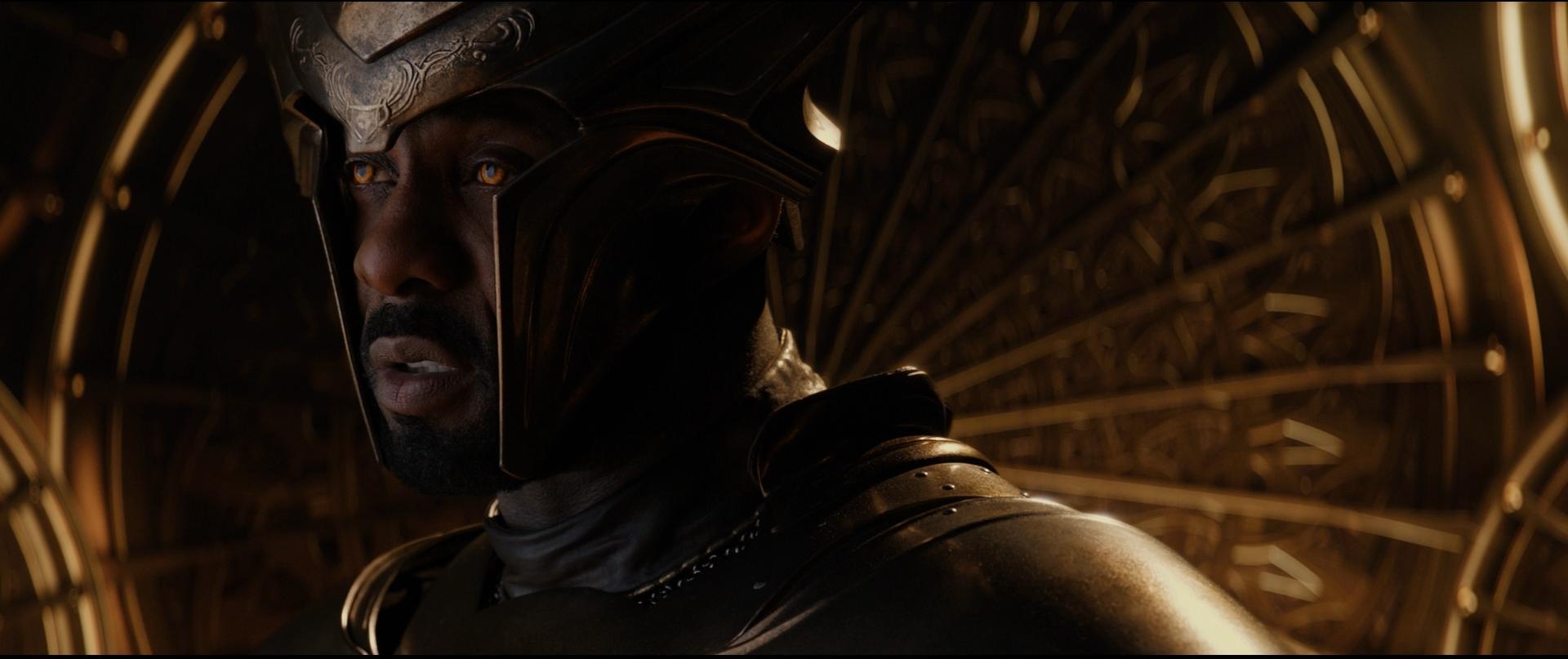 Heimdall | Marvel Cinematic Universe Wiki | FANDOM powered