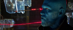 Yondu Yaka Arrow