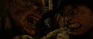 Abomination & Hulk
