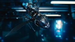 Ant-Man screenshot 20