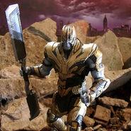 Avengers Endgame Thanos action figure 3