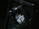 Coulson's Team Hard Drive