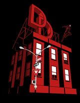 Daredevil Season Three Miscellaneous Images Gallery