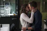 FitzSimmons Kissing