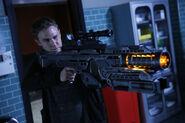 Fitz Prototype Gun