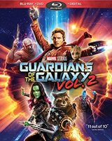 Guardians of the Galaxy Vol. 2/Home Video