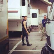 Hawkeye AOU set