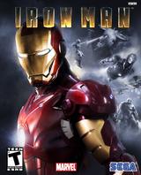 Iron Man (video game)