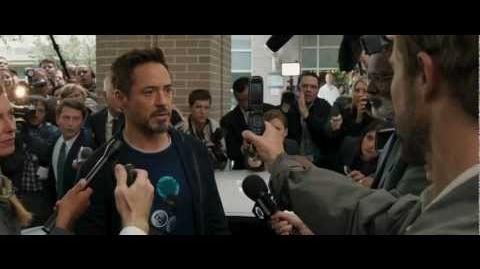 Iron Man 3 Tráiler 2 Oficial Doblado -- Latinoamérica