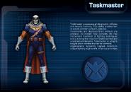 Taskmaster profile