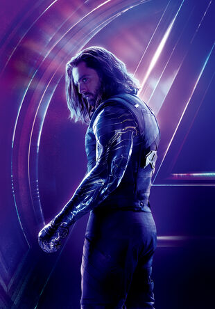 Winter Soldier | Marvel Cinematic Universe Wiki | FANDOM