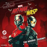Ant-Man and the Wasp - The Heroes' Journey