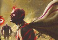 Battle of Wakanda concept art 8