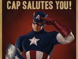 Capitán América (Ficción)