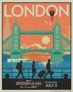 FFH Regal London Poster