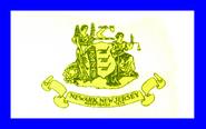 Flag of Newark